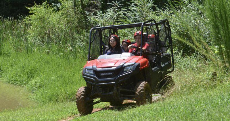 ATV-Smaller